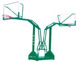 凹箱海燕式篮球架