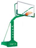 方管可移动篮球架