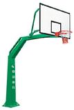 高级锥形篮球架